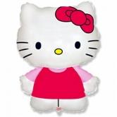 "Шар ""Hello kitty"" 66см"