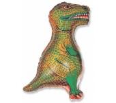 """""""Динозавр зеленый """" 81см"""