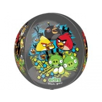 "Сфера 3D ""Angry Birds"""