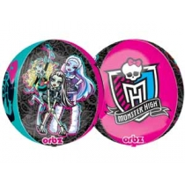 Сфера 3D Monster High""