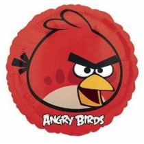 "Шарик ""Angry Birds RED"""