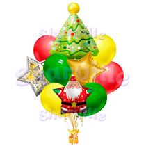 """Букет шаров """"Новый год"""""""