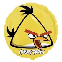 """Шарик """"Angry Birds CHUCK"""" ЖЕЛТЫЙ"""