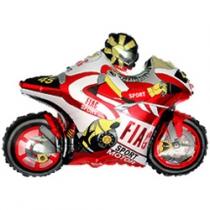 """""""Мотоциклист"""" 80см"""