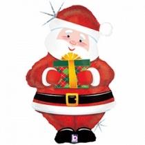 """Санта Клаус"" 76см"