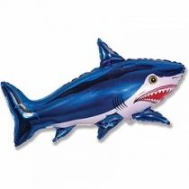 """""""Синяя акула"""" 107см"""