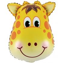 """""""Голова жирафа"""" 64 см"""