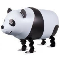 "Ходячий шар ""Панда"" 64см"
