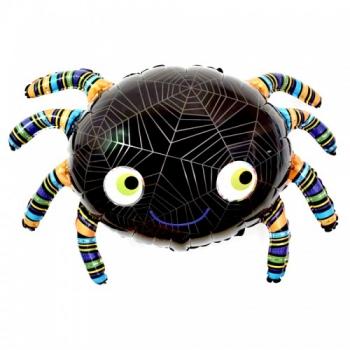 "Шар ""Черный паук"""