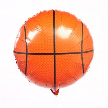 """Шар """"Баскетболист"""""""