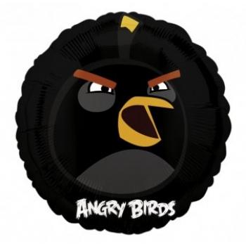 """Шарик """"Angry Birds Bomb"""""""